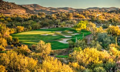 Golf Course News Phoenix | Golf Club Articles Scottsdale