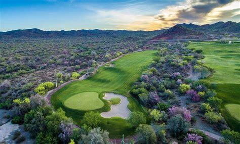 Golf Course Virtual Tour Phoenix   Championship Course ...
