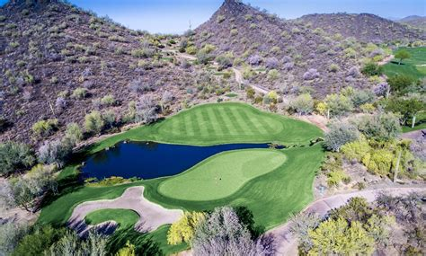Golf Course Virtual Tour Phoenix | Championship Course ...