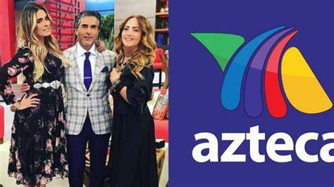 Golpe a Televisa: Tras despido de  Hoy , famosa conductora ...