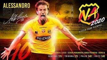 GolTV ONLINE Barcelona vs Delfín EN VIVO Pirlo TV qué ...
