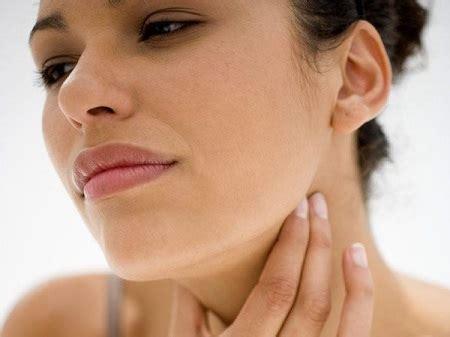 Gonfiore ai linfonodi: quando preoccuparsi? Ecco la risposta