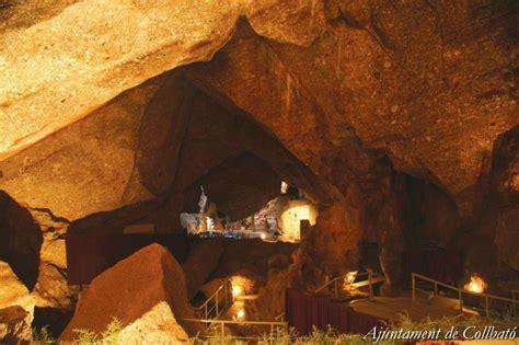 Gong, festival de noves sonoritats a les coves del ...