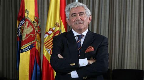 Gonzaga Escauriaza, candidato único, reelegido nuevamente ...