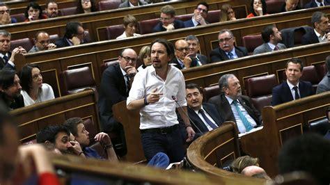 González Faus:  El infierno de la política española ...