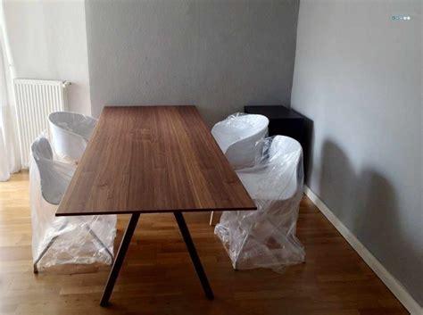 Good Ikea Stockholm Dining Table – HomesFeed