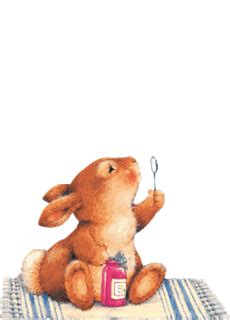 Good Morning. Rabbit :: Hello! :: MyNiceProfile.com
