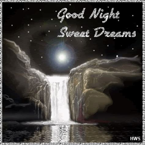 Good Night With Beautiful Pic   DesiComments.com