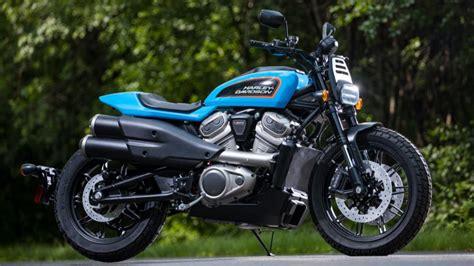 Goodbye Harley Davidson Bronx Streetfighter?   Motorcycle.com