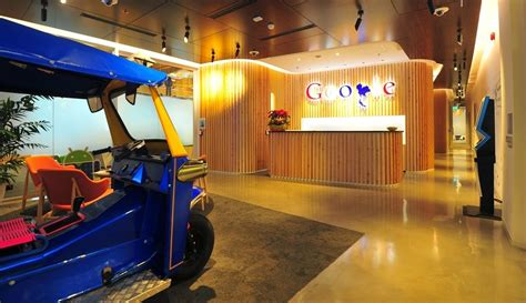 Google Asia Pacific Blog: A new home for Google in Thailand