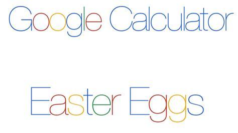 Google Calculator Easter Eggs   Unicorn   YouTube