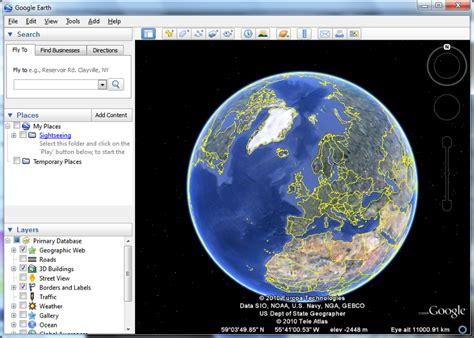 Google Earth 7.3.2.5776   Kids & Education   Downloads ...