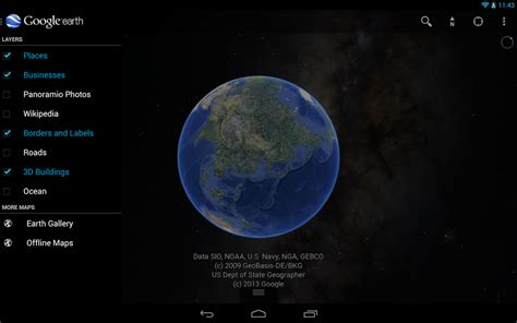 Google Earth   Download   TechTudo