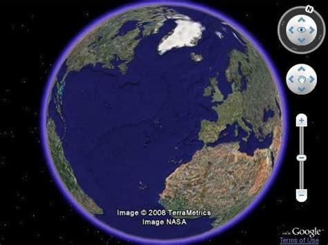 Google Earth : mort programmée de l API