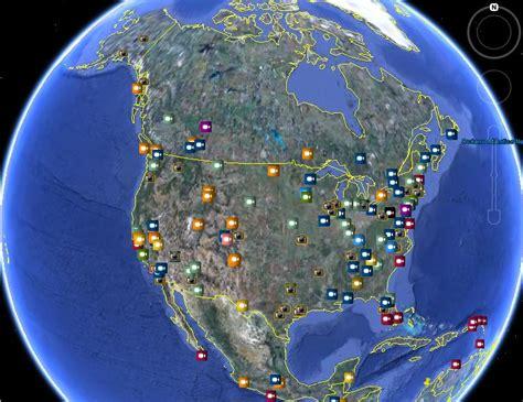 Google Earth Online En Vivo   SEONegativo.com