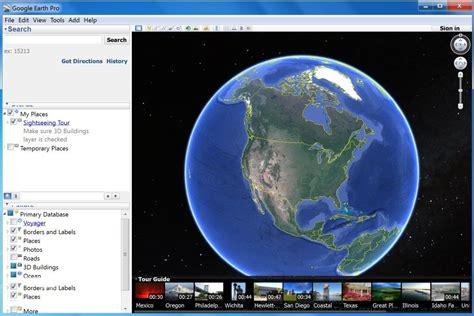 Google Earth Pro 7.3.1.4507   Descargar para PC Gratis