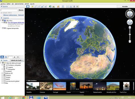 Google Earth Pro   Descargar para Windows 10, Android APK