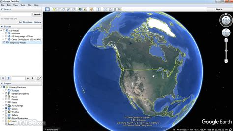 Google Earth Pro Download  2020 Latest  for Windows 10, 8, 7