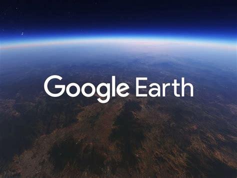 Google Earth: si potranno arricchire le storie o le mappe ...