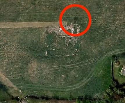 Google Earth: Una imagen de Holanda mostraría un homicidio ...