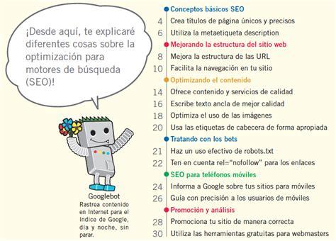 Google explica cómo ser el 1º en Google: 9 webs oficiales ...