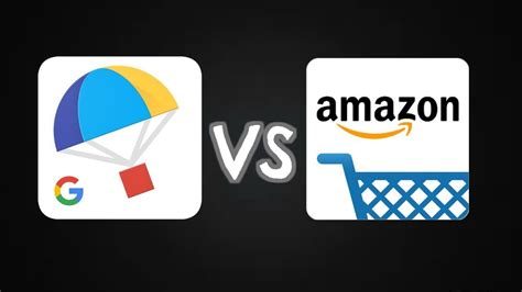 Google Express First Look | Amazon Competitor  Google VS ...