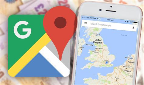 Google Maps  brand new update wants to save you money ...