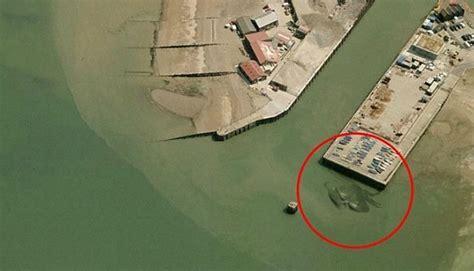 Google Maps: Diez fotos muy extrañas que nadie ha podido ...