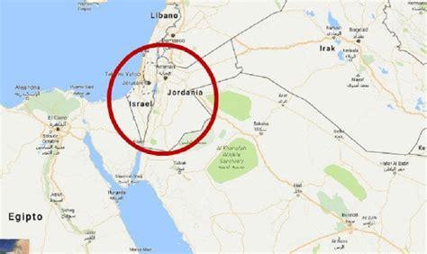 Google Maps eliminó el nombre de Palestina y lo cambió por ...
