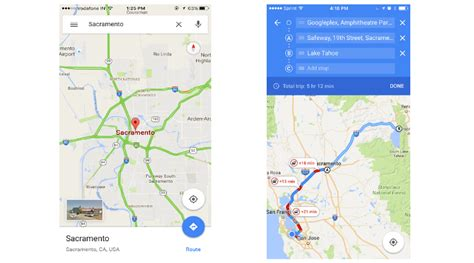 Google Maps finally brings multi stop route navigation to ...