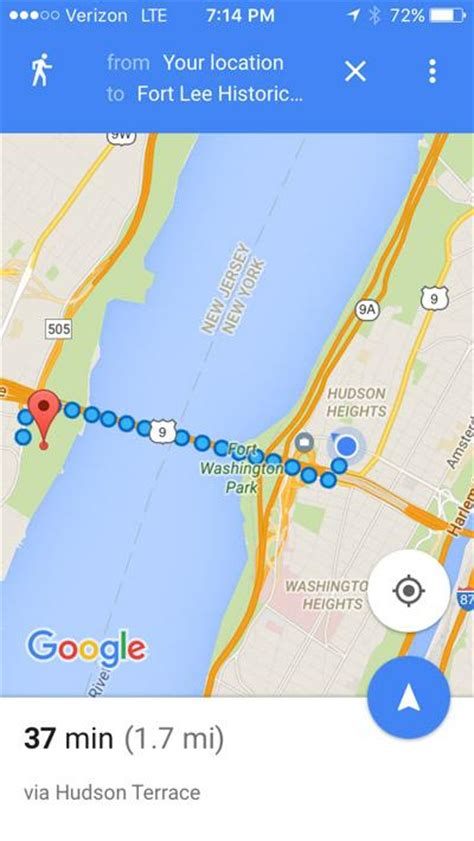 Google Maps  for iPhone  | PCMag.com