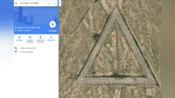 Google Maps: Los 10 lugares más raros que captaron los ...