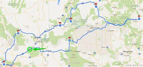 Google Maps Trip Planner   Worldwindtours.com