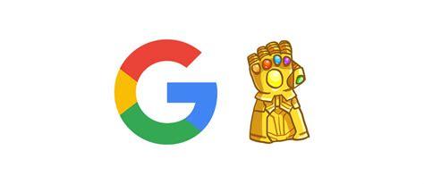 Google ın Thanos Sürprizi   aramamotoru.com