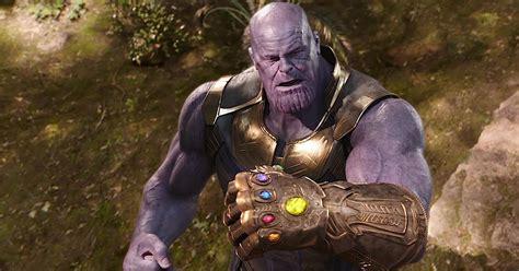 """Google """"Thanos"""" for a good Avengers: Endgame Easter egg   Vox"""