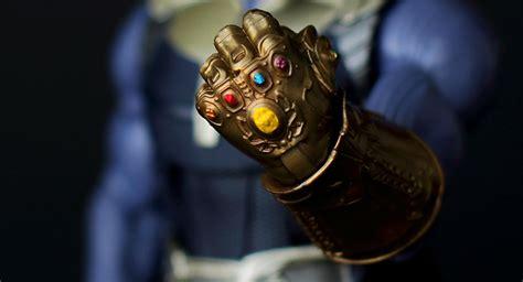 Google  Thanos : Netizens Thrilled by Avengers Endgame ...