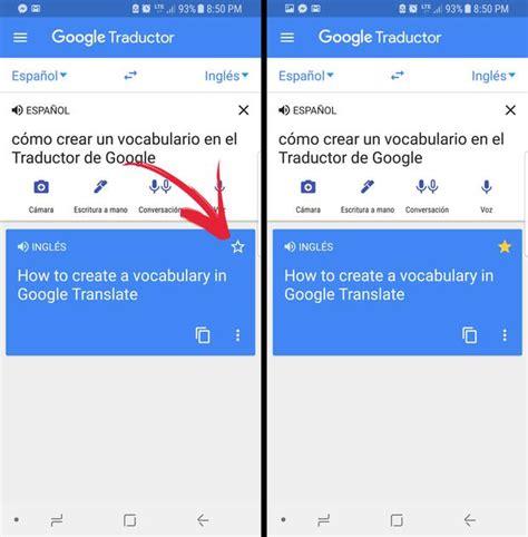 Google Traductor: Así puedes construir tu propio ...