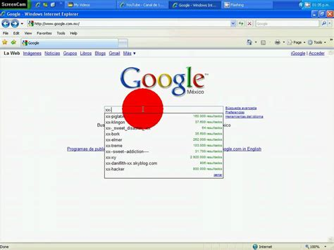 google y sus trucos ocultos   YouTube