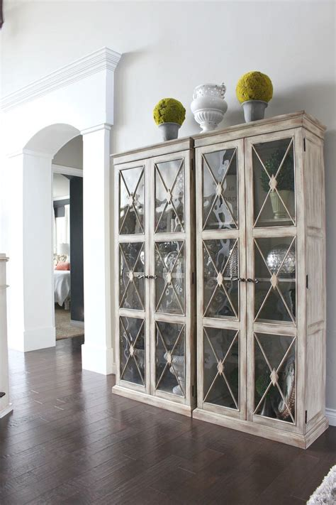 Gorgeous display cabinet for dining room or any room ...