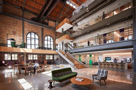 Gorgeous renovation turns old steam factory into modern ...