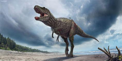 Gorgosaurus model for  T.Rex: Ultimate Dino Survivor , TV ...