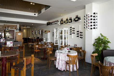 Gorki Centro  Great tapas joint in the center of Málaga ...