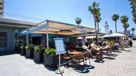 Gorki Puerto in Málaga   Restaurant Reviews, Menu and ...