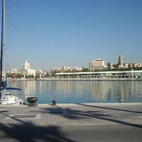 Gorki Puerto   Puerto   Málaga, Andalucía