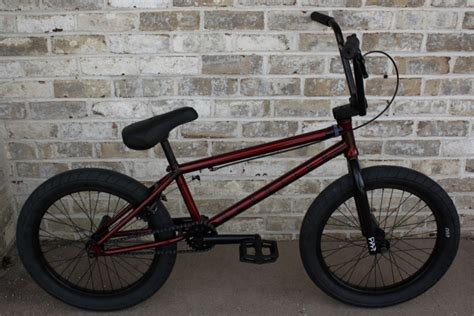 Got in this 2018 Cult  Devotion  complete BMX bike, looks ...