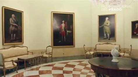 Goya en Madrid: Banco de España   YouTube