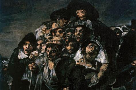 Goya, pintor de la crisis   Cultura   EL PAÍS