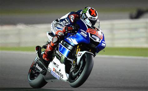 GP de Catar de MotoGP: Primera carrera, primer triplete ...
