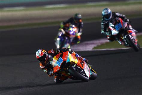 GP de Qatar 2020: Resultados de la carrera de Moto2 ...