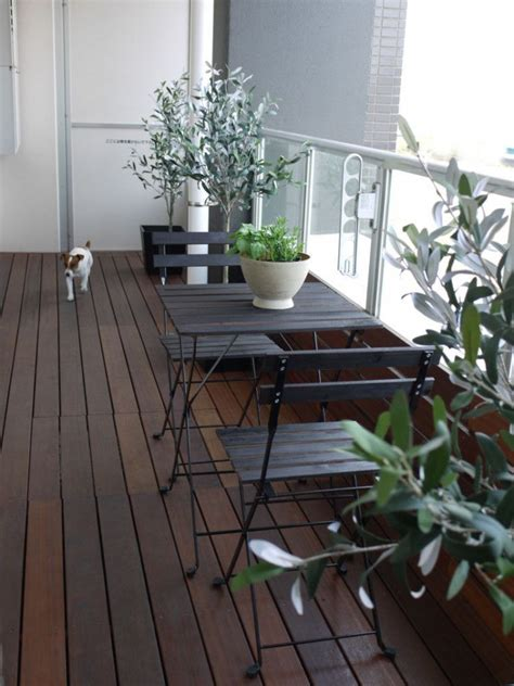 Graceful balcony garden amazon only on this page | Small ...